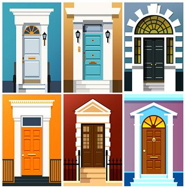 How To Pick The Best Front Door For Your Business Or Office